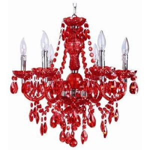 Chandelier red bubble nyc next aloadofball Images