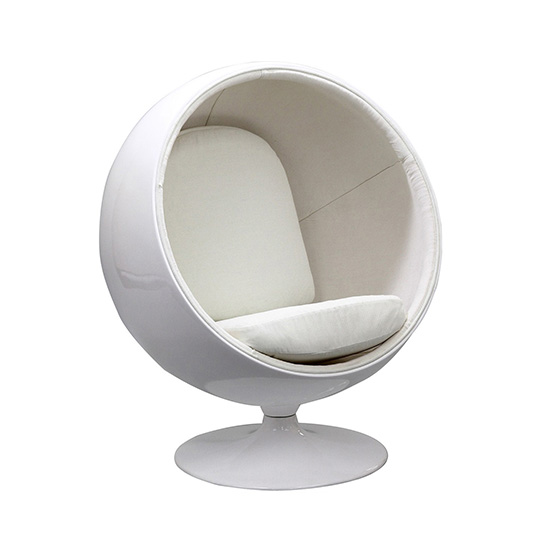 Cocoon Chair Bubble Nyc